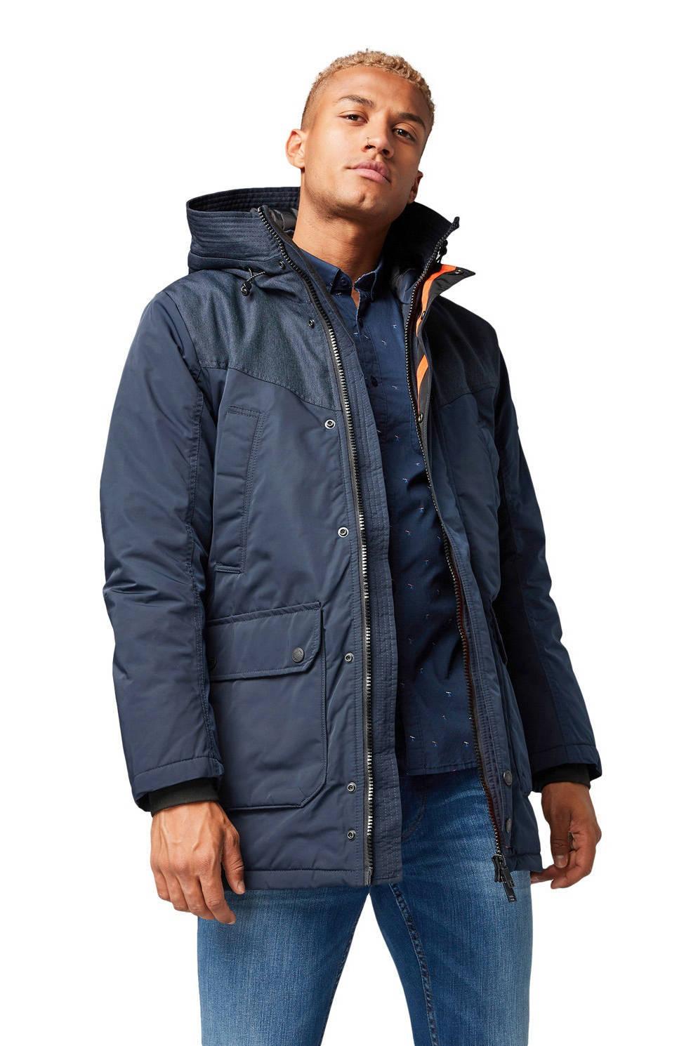 Tom Tailor jassen voor heren kopen Vind jouw Tom Tailor