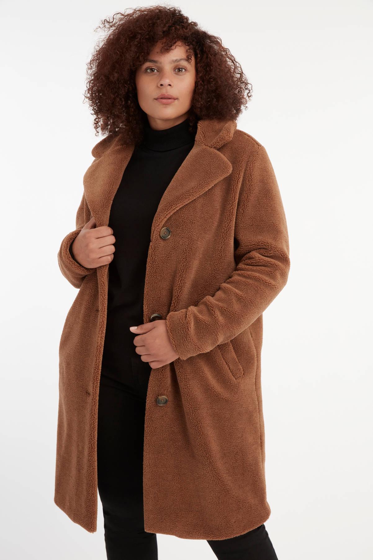 MS Mode teddy jassen voor dames kopen Vind jouw MS Mode