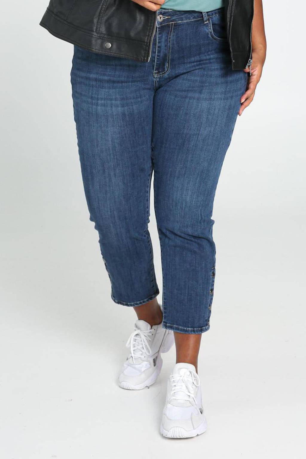 Paprika skinny jeans dark denim stonewashed, Dark denim stonewashed