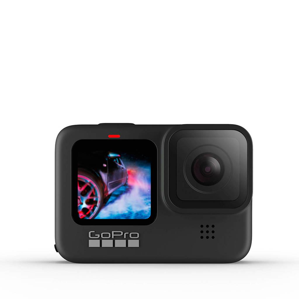 GoPro HERO9 BLACK actioncam, Zwart