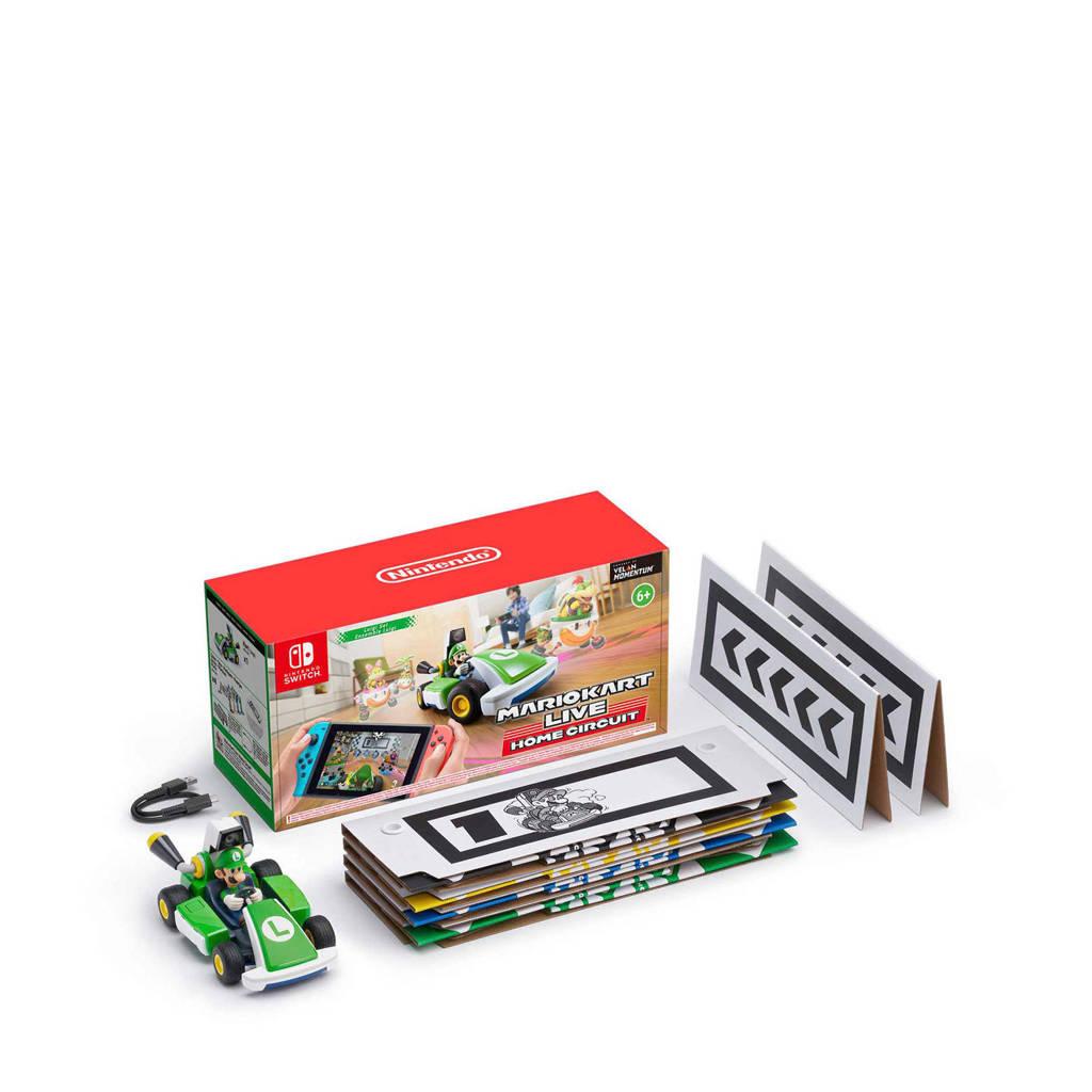 Mario Kart Live: Home Circuit - Luigi Edition (Nintendo Switch)