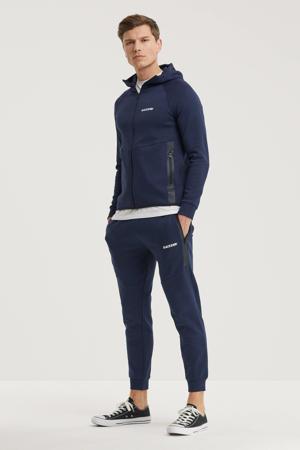 joggingbroek Stockton blauw