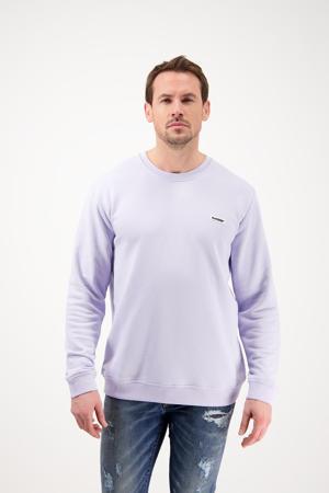 sweater Norwood lilagrijs