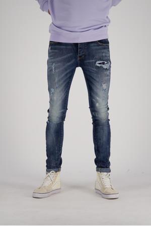 super skinny jeans Jungle vintage blue
