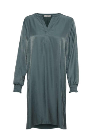 jurk FengCR Dress groen