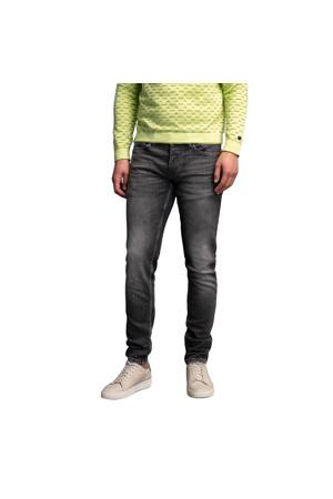 slim fit jeans Riser asphalt grey