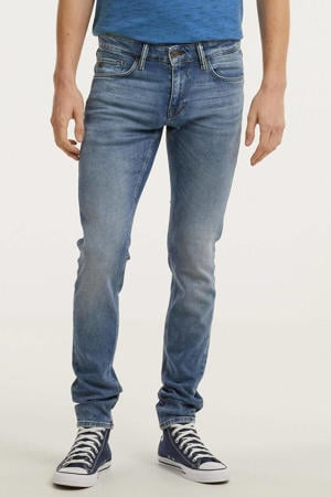 slim fit jeans Fander  blue finish