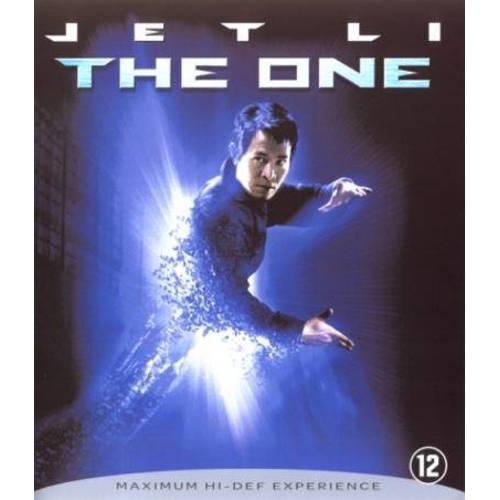 One (Blu-ray)