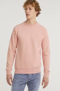 Cast Iron sweater zalm, Zalm