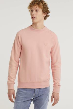 sweater zalm
