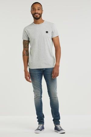 slim fit jeans Riser clear sky