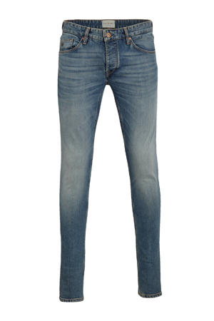 slim fit jeans Riser clear sky