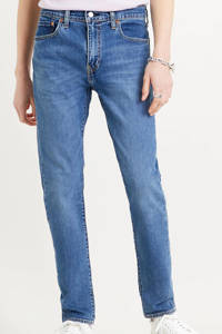Levi's 512 slim tapered fit jeans stonewashed, Stonewashed