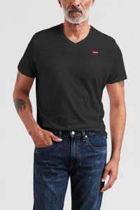 Levi's T-shirt zwart, Zwart
