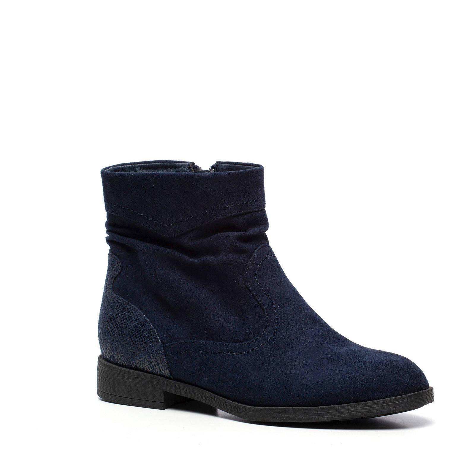 Scapino Blue Box laarzen | wehkamp
