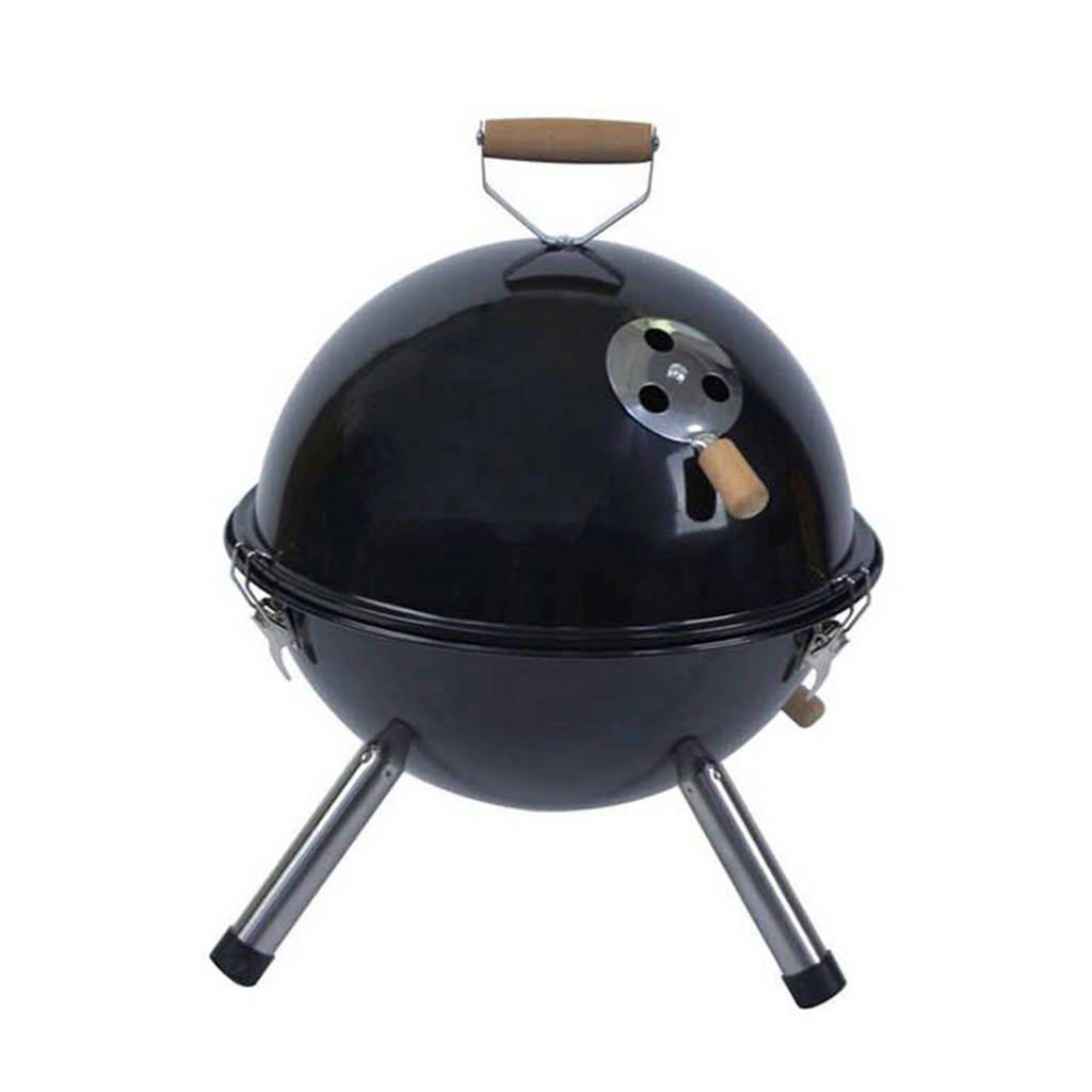 Proline Sunny3B barbecue (houtskool), Zwart
