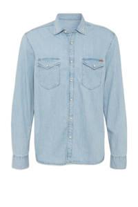C&A The Denim regular fit denim overhemd lightdenim, Lightdenim