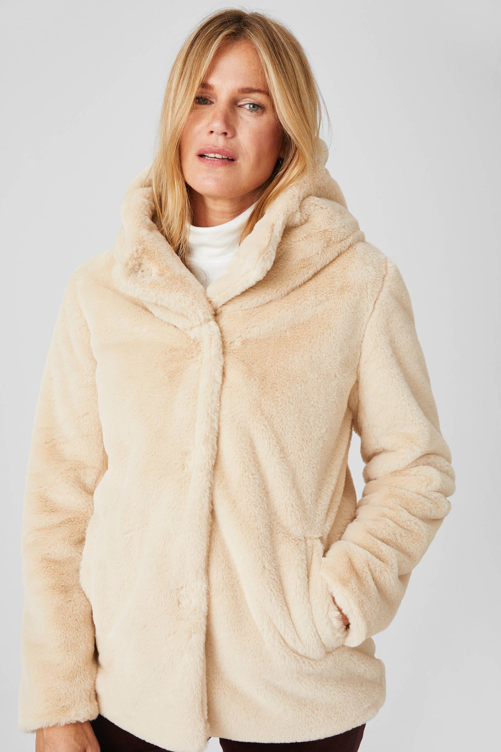 C&A imitatiebont jassen voor dames kopen Vind jouw C&A
