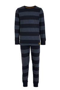 C&A Here & There   pyjama donkerblauw, Donkerblauw