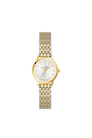 Elite 25.5 horloge RA261YG16BG1 goud/zilver