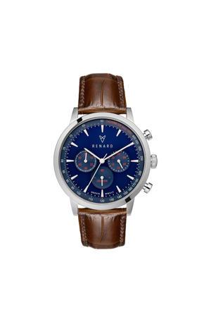 horloge Grande Chrono RC402SS41CBR bruin
