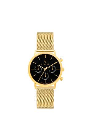 Elite 35.5 Chronograaf horloge RB361YG30YG2 goud/zwart