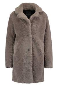 Zabaione teddy winterjas Coat Rosy bruin, Bruin