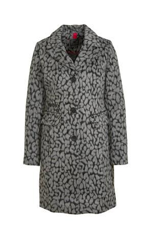 coat Coat Shannon grijs