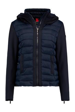jack Jacket Malea blauw