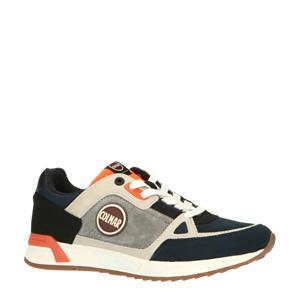 Supreme Pro Ross M sneakers grijs/blauw/oranje