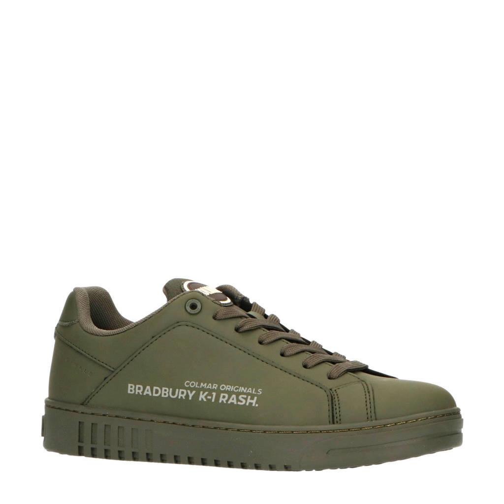 Colmar Bradbury K-1 Rash  sneakers olijfgroen, Olijfgroen