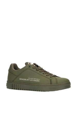 Bradbury K-1 Rash  sneakers olijfgroen