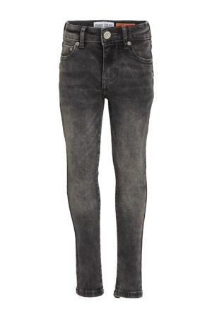 skinny jeans Eliza mid grey