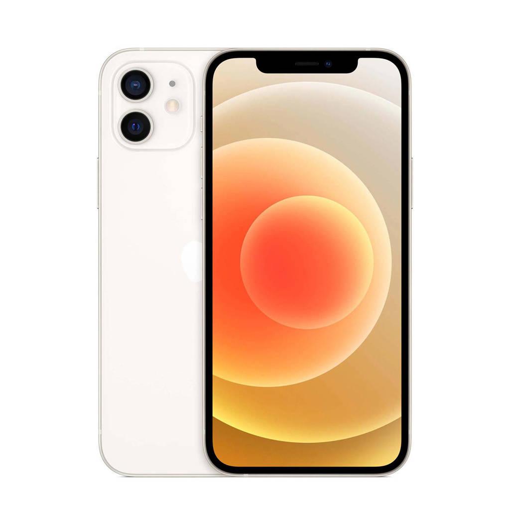Apple iPhone 12 256 GB (wit), Wit