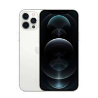 Apple iPhone 12 Pro Max 256 GB (zilver), Zilver