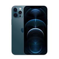 Apple iPhone 12 Pro Max 128 GB (blauw), Blauw