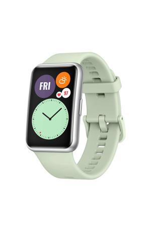Watch Fit smartwatch (groen)