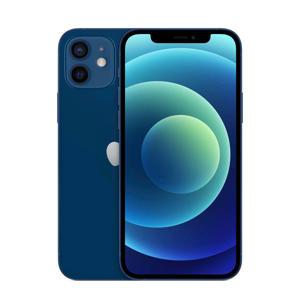 iPhone 12 128 GB (blauw)