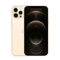 Apple iPhone 12 Pro Max 256 GB (goud), Goud