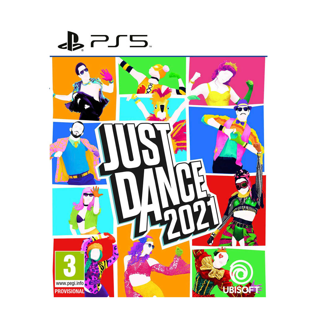 Just Dance 2021 (PlayStation 5)