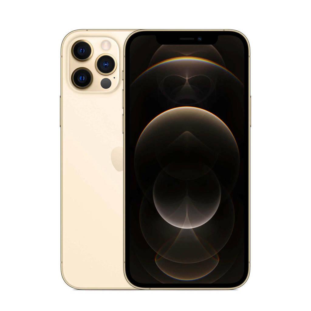 Apple iPhone 12 Pro 512 GB (goud), Goud