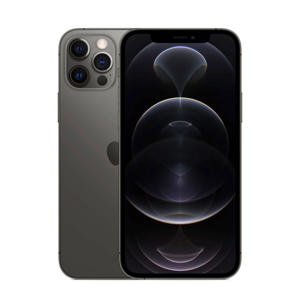 iPhone 12 Pro 256 GB (grafiet)
