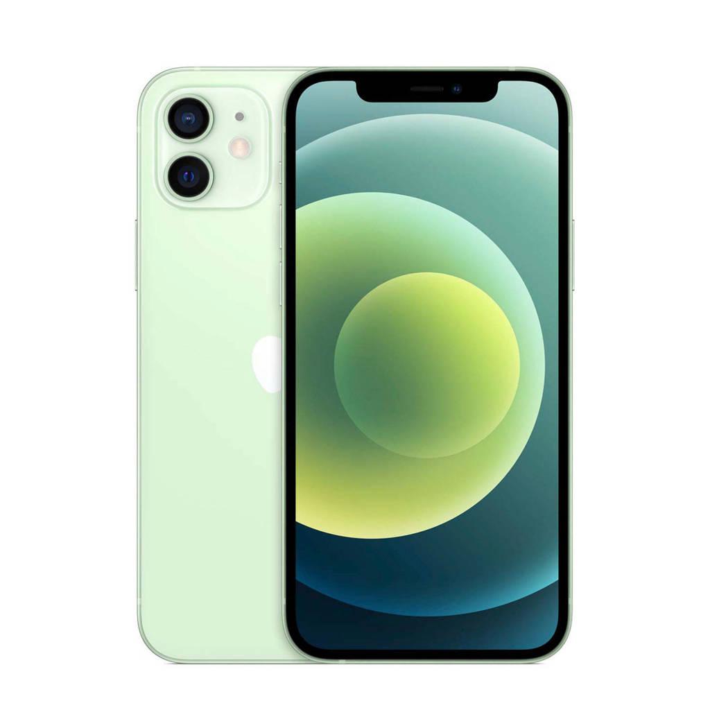 Apple iPhone 12 256 GB (groen), Groen