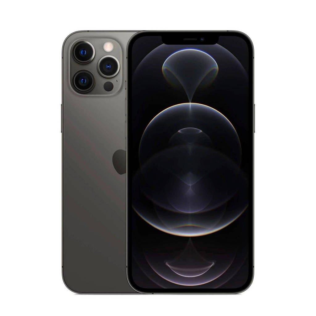 Apple iPhone 12 Pro Max 128 GB (grafiet), Grafiet