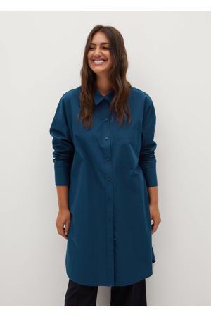 blouse marine
