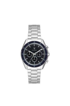 horloge Sportif RD661SS37SS1 zilver/zwart