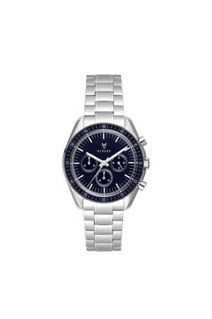 horloge Sportif  R61SS40SS1 zilver/donkerblauw