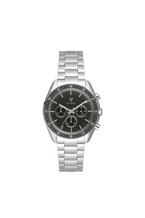horloge Sportif RD661SS97SS1 zilver/zwart