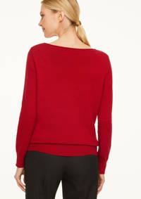comma trui rood, Rood