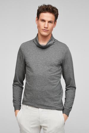 longsleeve grijs
